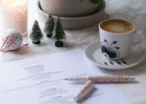 juleplanlægning tip
