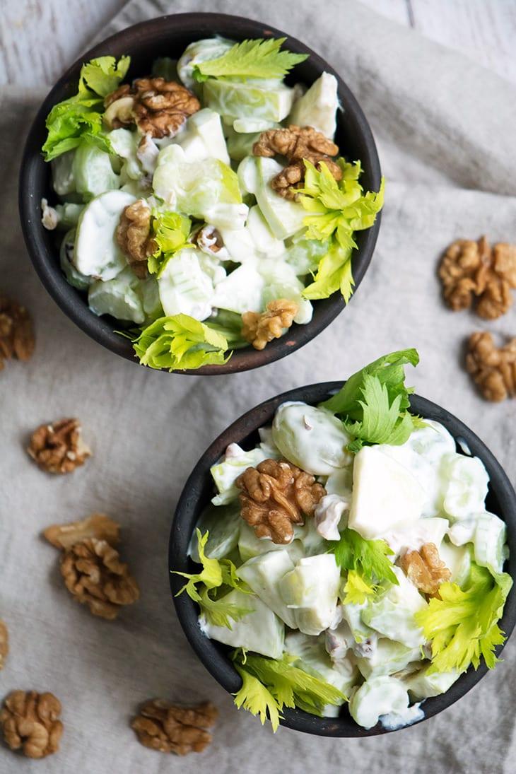 waldorfsalat-opskrift