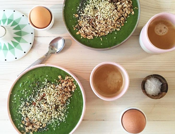 morgenmad hverdagsglimt