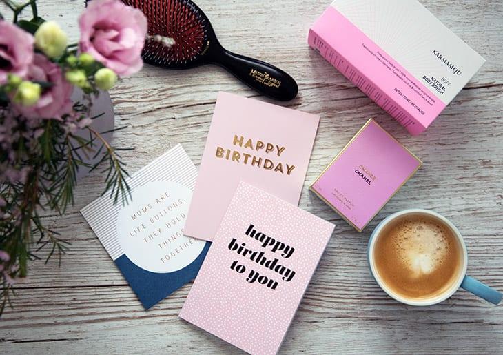 fødselsdagsgaver