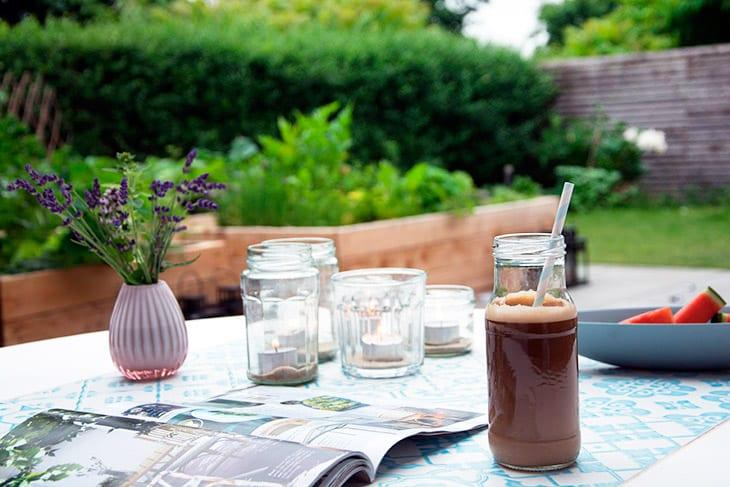 kakkelbord haven