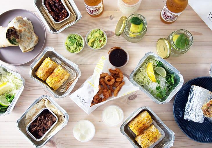 Bedste Takeaway Aarhus De Bedste 12 Fastfood Og Streetfood