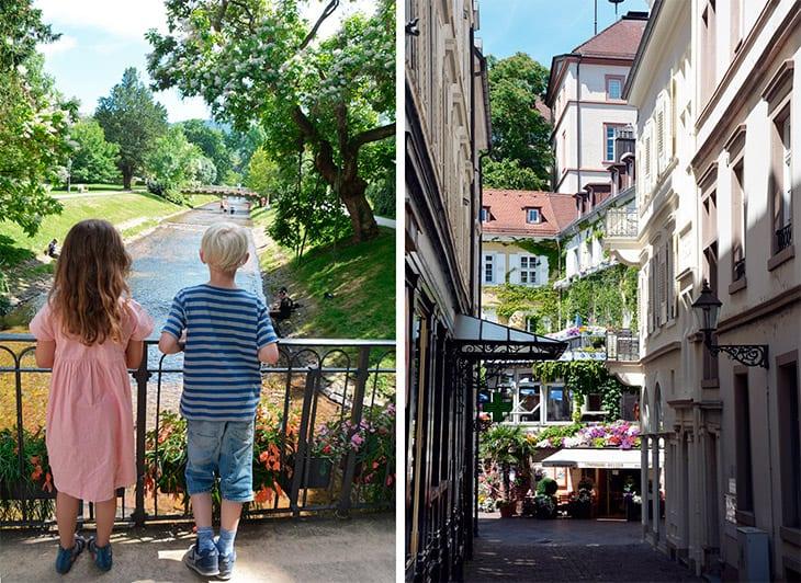 Baden-Baden Tyskland