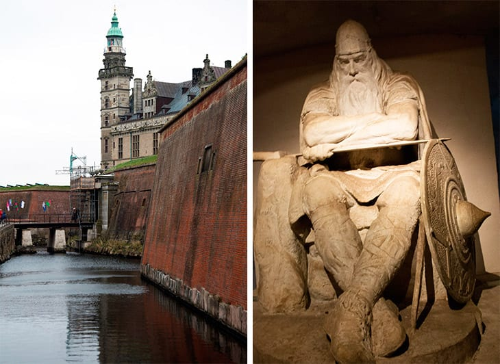 snuskfilm Kronborg Slot adresse