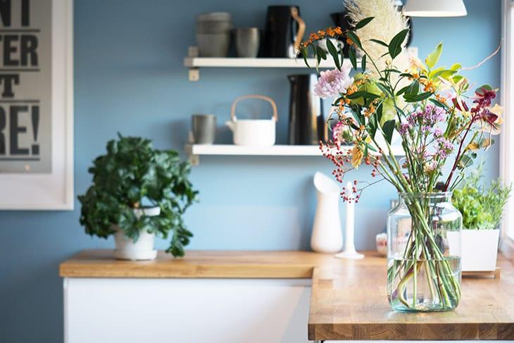 køkken billeder