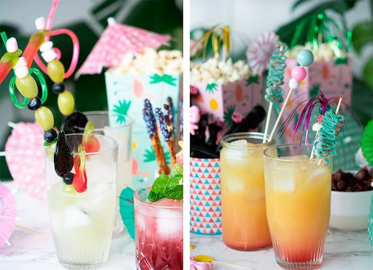 børne cocktails