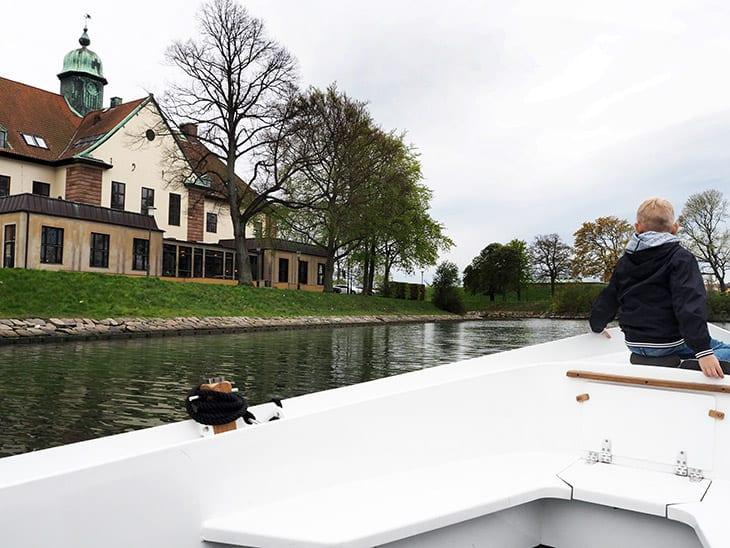 boat malmøe