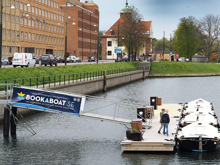 bookaboat malmø