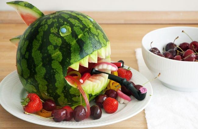 vandmelonhaj