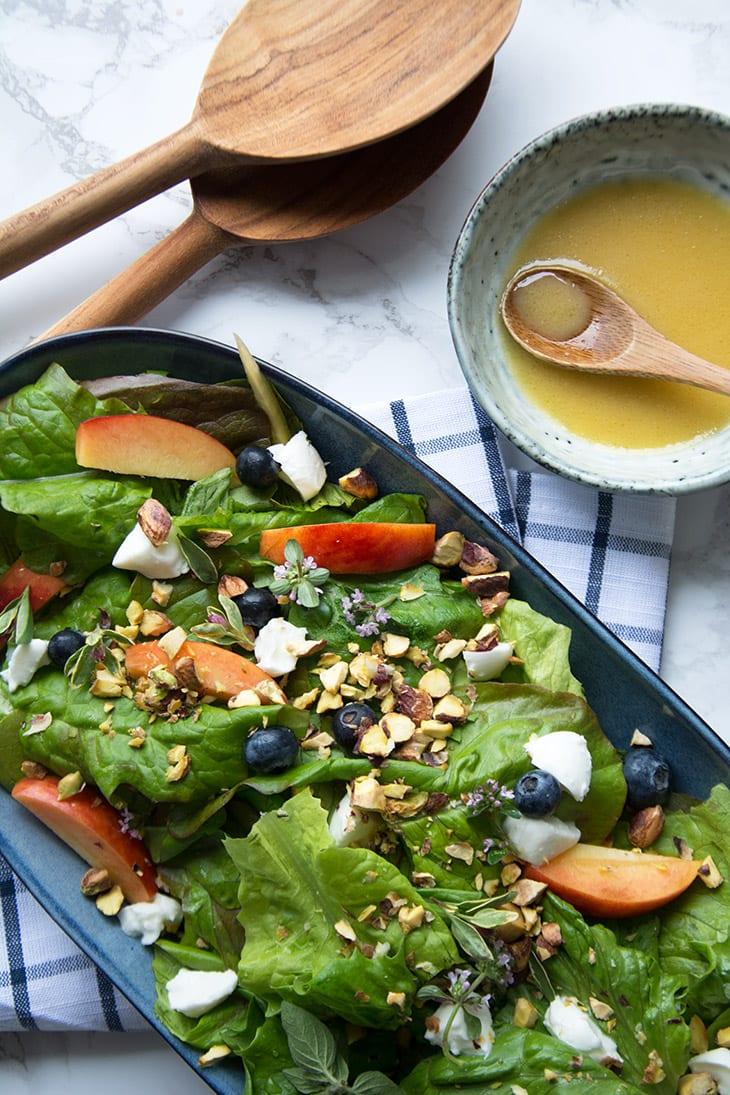 salat til alt