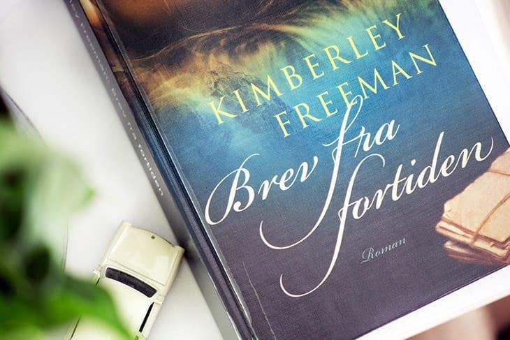 brev fra fortiden kimberley freeman