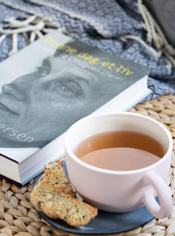 Denne dag et liv Astrid Lindgren Bio