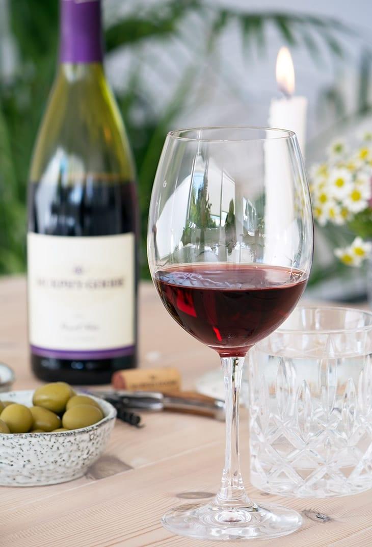 vin guide