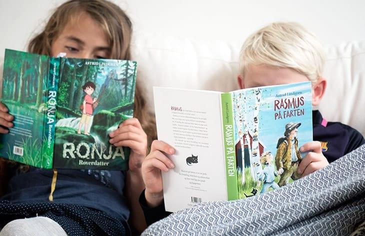 børnebøger 2 år