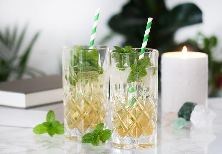 Mint Julep – cocktail