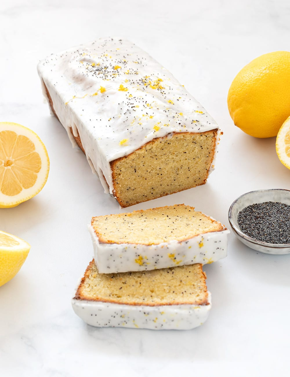 citronkage