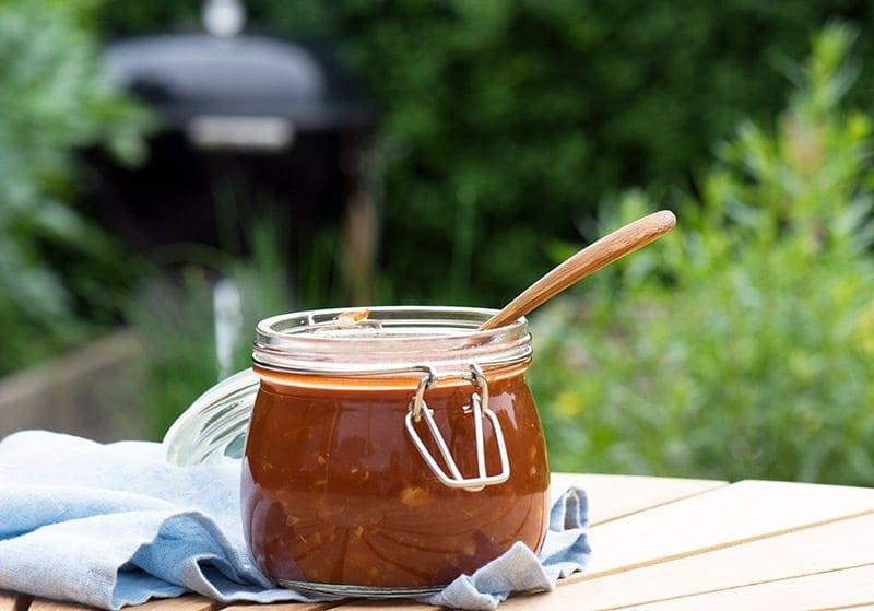 Spareribs På Gasgrill Hvor Længe : Grill marinade opskrift på den lækreste grillmarinade til sommeren
