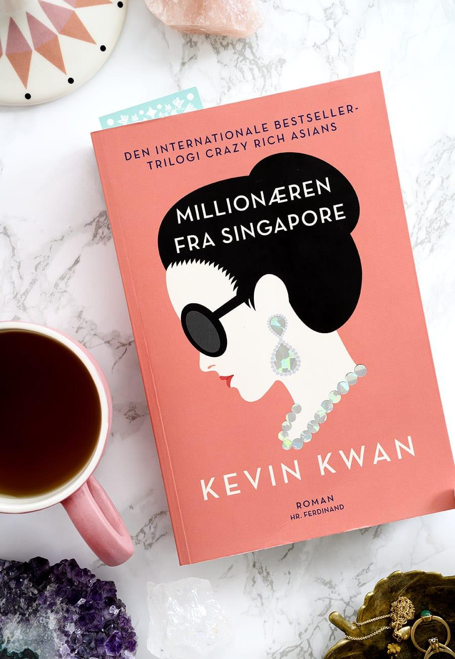 millionæren fra Singapore boganmeldelse