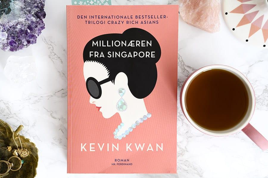 millionæren fra Singapore bog