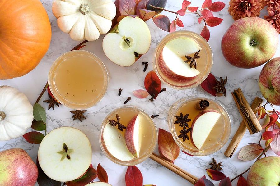æbletoddy opskrift