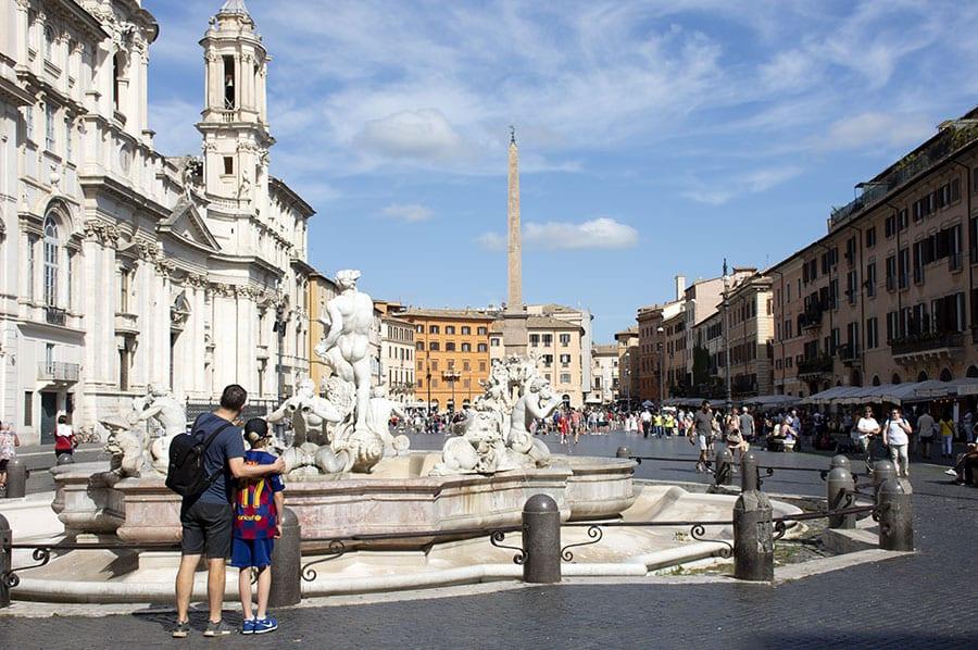 guide til rom valdemarsro