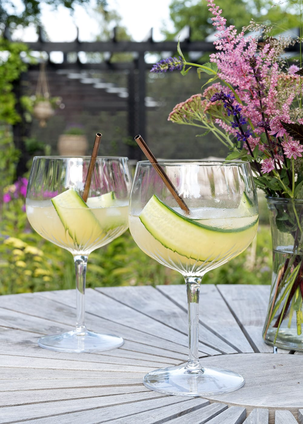 The English Gardener Cocktail