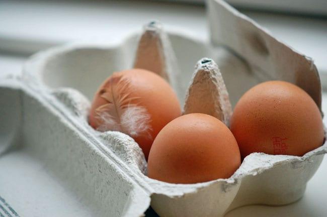 æggemuffins Opskrift På Lækre Omeletmuffins Med Grøntsager