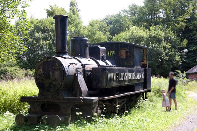 blovstroed-damplokomotiv