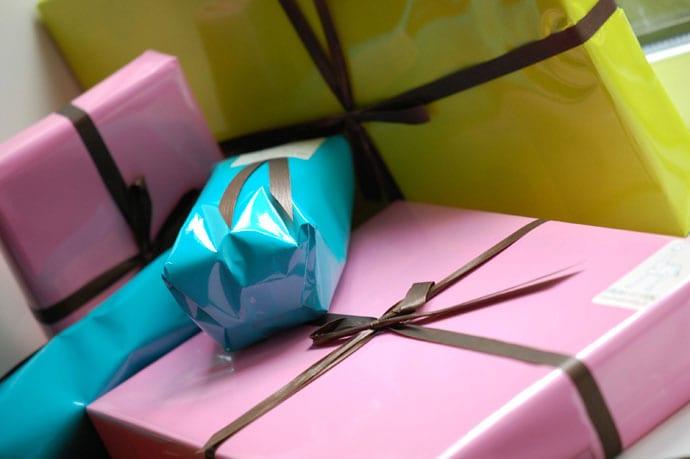 fødselsdag gaver til børn
