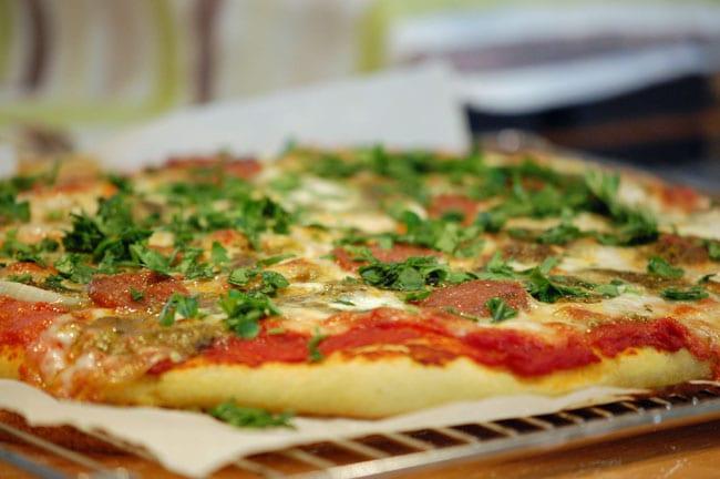 hjemmelavet-pizza