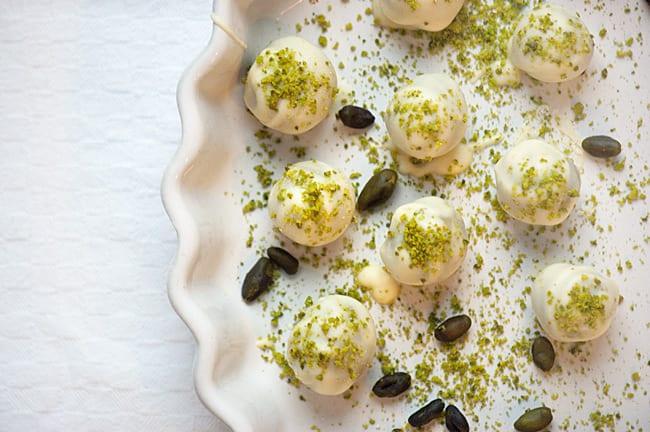 pistacie-konfekt