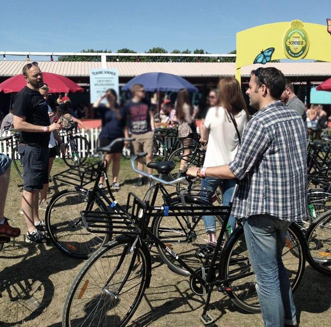 roskilde-festival-paa-cykel