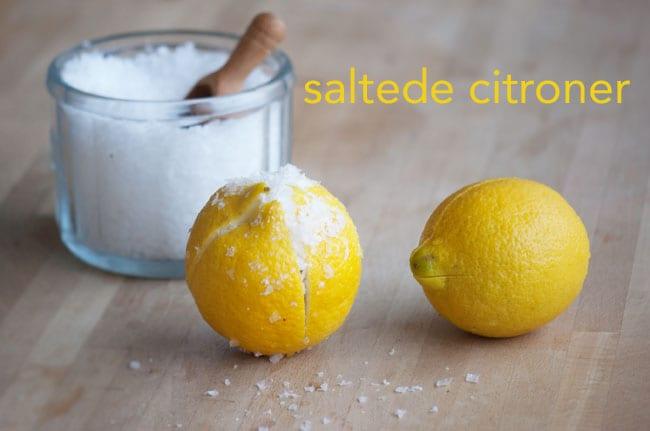 saltecitroner
