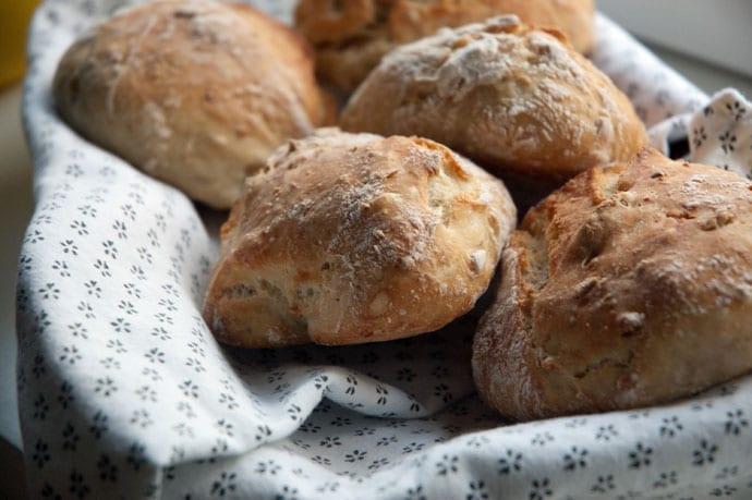 meyers brød