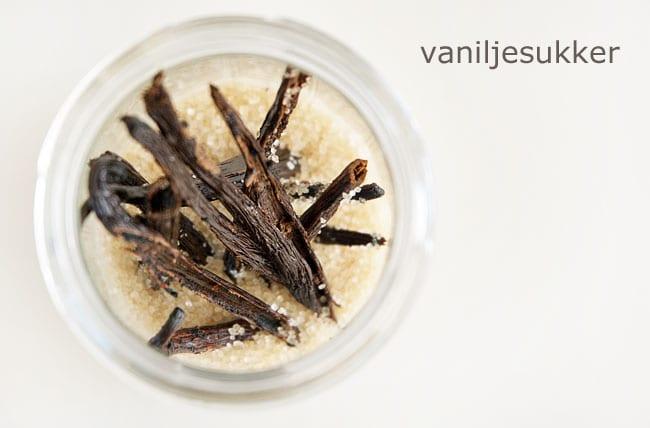 vaniljesukker-hjemmelavet